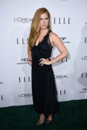 Amy Adams – 2016 ELLE Women in Hollywood Awards in Los Angeles