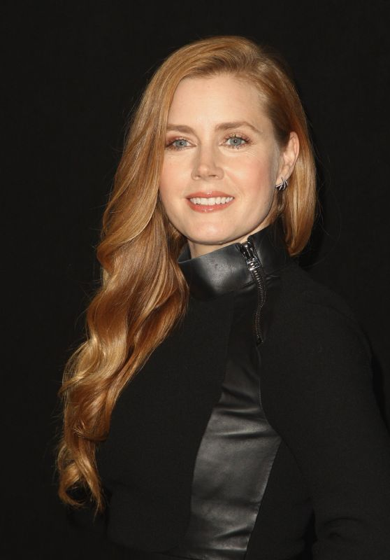Amy Adams - 'Nocturnal... Amy Adams