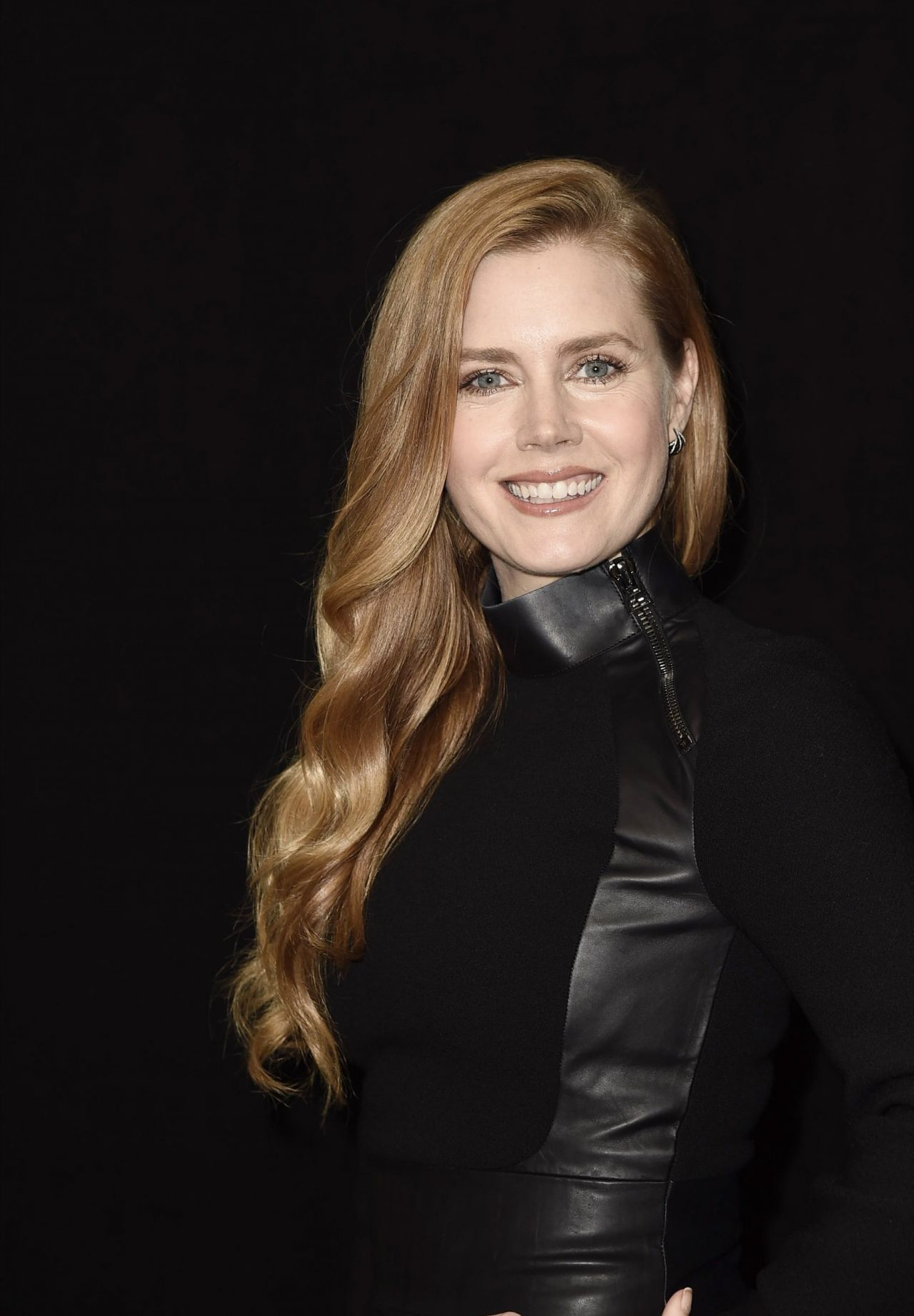 Amy Adams Nocturnal Animal Photocall In Los Angeles 10