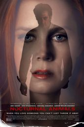 Amy Adams - Nocturnal Animals (2016) Posters & Promotional Photos