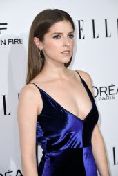 Anna Kendrick – 2016 ELLE Women in Hollywood Awards in Los Angeles