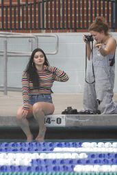 Ariel Winter - Photoshoot in Los Angeles 10/29/ 2016