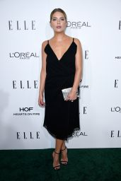Ashley Benson – 2016 ELLE Women in Hollywood Awards in Los Angeles