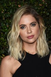 Ashley Benson - Celebration for