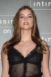 Barbara Palvin - Intimissimi On Ice at Arena in Verona, Italy 10/7/2016