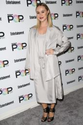 Becca Tobin – Entertainment Weekly PopFest in Los Angeles 10/29/2016
