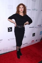 Bernadette Peters - Broadway Sniffs Out Cancer Benefit in NYC 10/10/2016