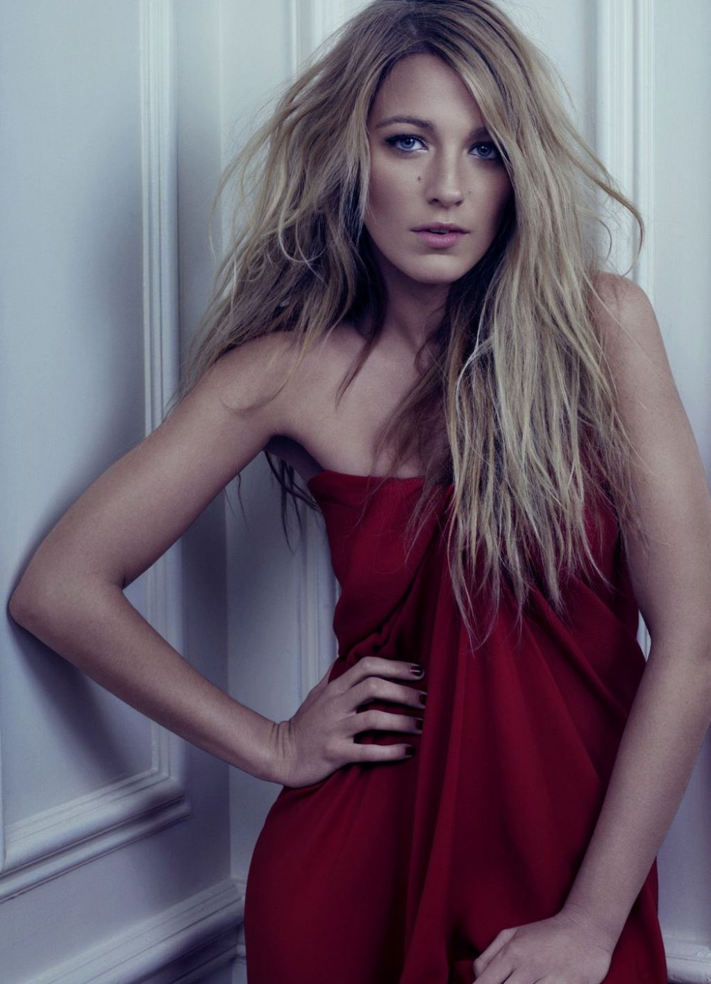 Blake Lively - Collect...