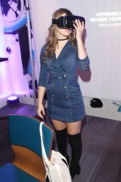 Brec Bassinger – AJ 'Tongue' Video Release Party in Hollywood 10/26/ 2016