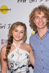 Brec Bassinger - PSH Collective