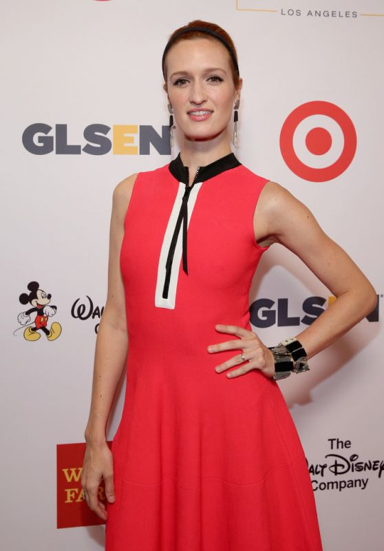 Breeda Wool - 2016 GLSEN Respect Awards in Beverly Hills