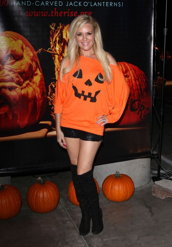Bridget Marquardt - Rise of the Jack O