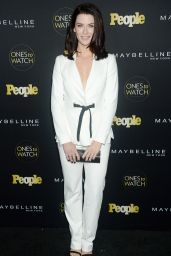 Bridget Regan – People's 'Ones to Watch' Event in Hollywood 10/13/2016