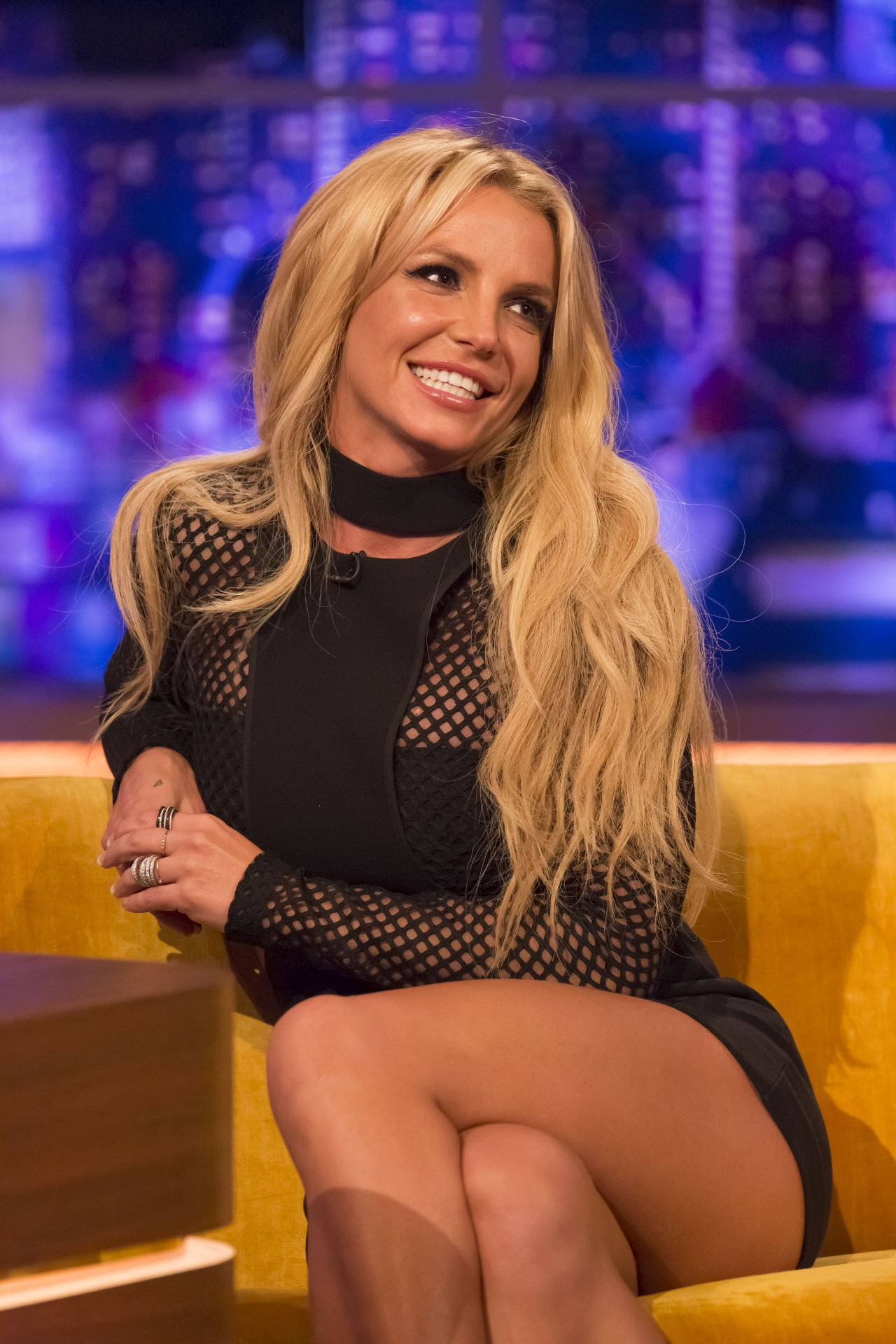 Britney Spears ... Britney Spears