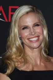 Brooke Burns -