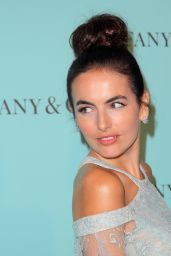 Camilla Belle – Tiffany & Co Store Renovation Unveiling in LA 10/13/2016