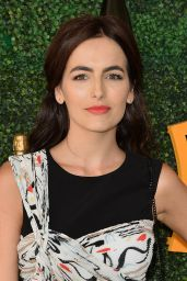 Camilla Belle – Veuve Clicquot Polo Classic in Los Angeles 10/15/2016