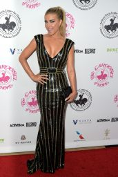 Carmen Electra – Carousel Of Hope Ball in Beverly Hills 10/08/2016