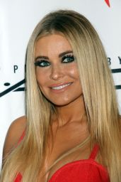 Carmen Electra - Grand Opening of