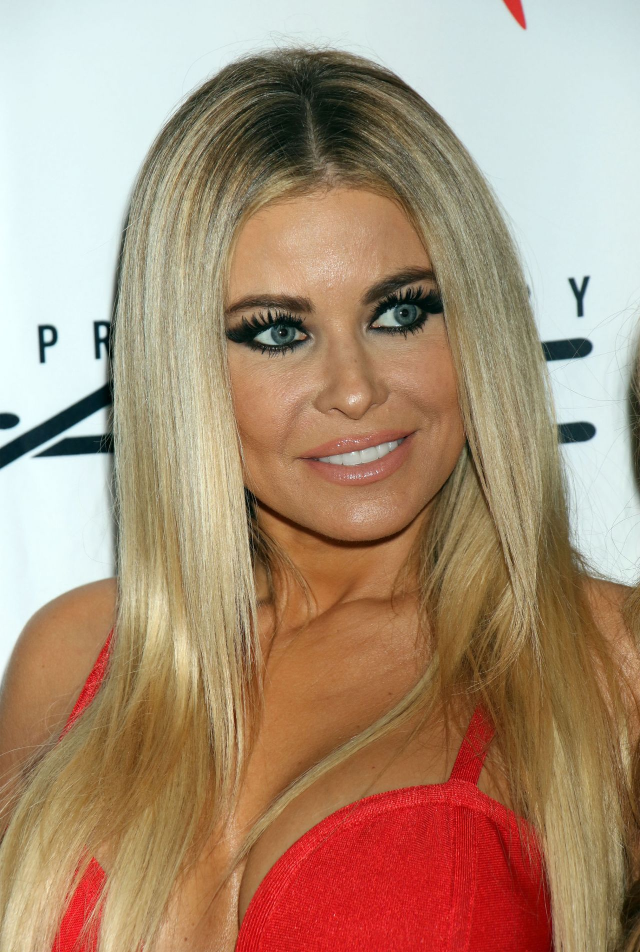 Carmen Electra - Grand Opening of 'Cherry Boom Boom' at