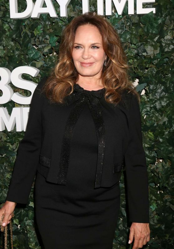 Catherine Bach - CBS Daytime #1 for 30 Years Launch Party in Beverly Hills 10/10/2016