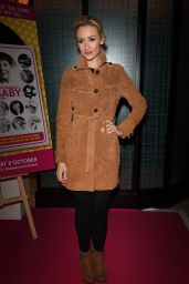 Catherine Tyldesley – 'Be My Baby' Press Night in Manchester 10/4/2016