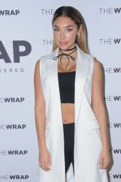 Chantel Jeffries - The Wrap