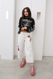 Charli XCX - Delfina Delettrez Collection Launch in Paris 10/3/2016