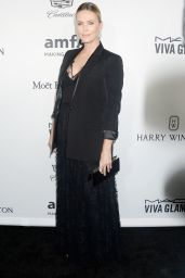 Charlize Theron – 2016 amfAR Inspiration Gala at Milk Studios in Los Angeles