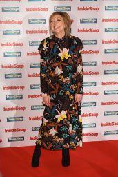 Charlotte Bellamy – Inside Soap Awards 2016 in London