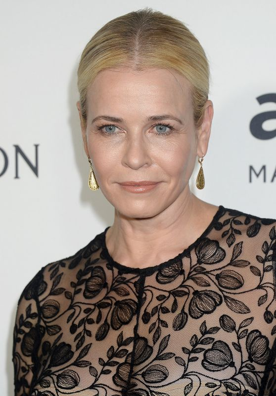 Chelsea Handler – 2016 amfAR Inspiration Gala at Milk Studios in Los Angeles