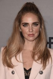 Chiara Ferragni – InStyle Awards in Los Angeles, CA 10/24/ 2016