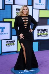 Chiquis Rivera – Latin American Music Awards in Hollywood 10/6/ 2016