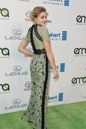 Chloe Lukasiak – 2016 EMA Awards at Warner Bros in Studios in Burbank