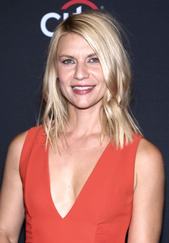 Claire Danes – PaleyFest 'Homeland' Screening in New York City ... Claire Danes