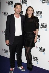 Claire Scott – 'London Town' Premiere – 60th BFI London Film Festival 10/11/2016