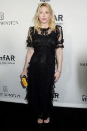 Courtney Love – 2016 amfAR Inspiration Gala – Milk Studios in Los Angeles