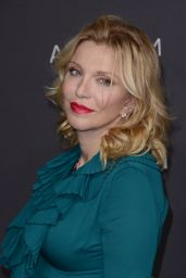 Courtney Love – 2016 LACMA Art and Film Gala in Los Angeles