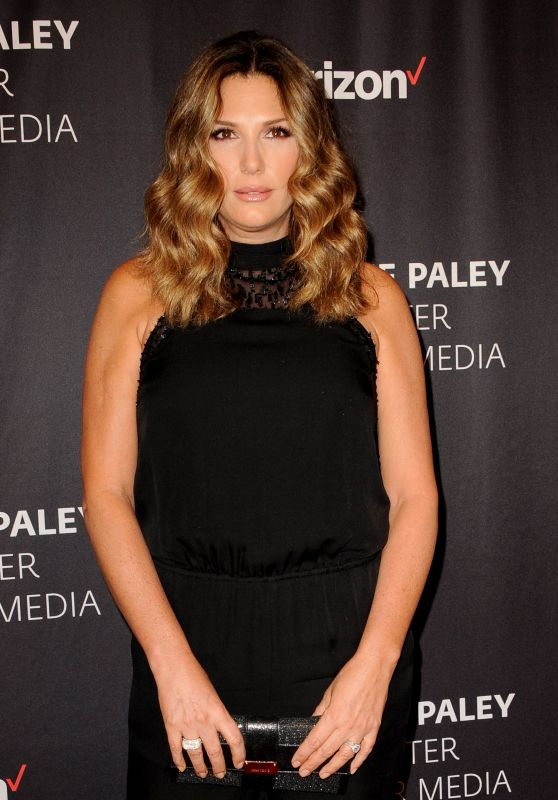 Daisy Fuentes - Hollywood Tribute to Hispanic Achievements in Television - Los Angeles 10/24/2016