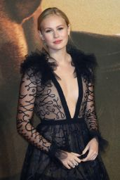 Danika Yarosh – 'Jack Reacher: Never Go Back' Premiere in London 10/20/ 2016