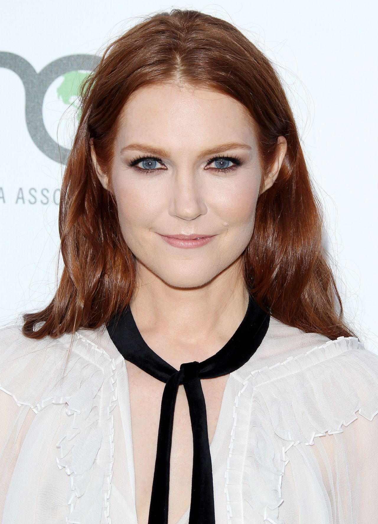 Darby Stanchfield Nude Photos 9