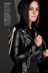 Demi Lovato - Glamour Magazine USA November 2016 Issue