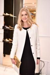 Donna Air – Giuseppe Zanotti Design Flagship Store Opening in London 10/26/2016