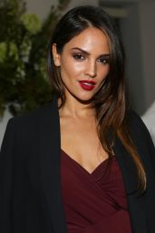 Eiza Gonzalez - Vanity Fair and Burberry Host Britannia Pre-Awards Celebration in Los Angeles 10/27/ 2016