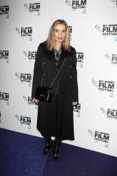 Elen Rivas – 'London Town' Premiere – 60th BFI London Film Festival 10/11/2016