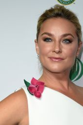 Elisabeth Rohm - Global Green Environmental Awards in Los Angeles 9/29/2016