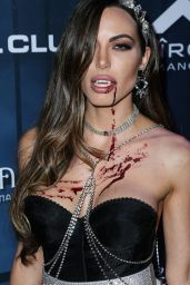 Elizabeth Smith - 2016 Maxim Halloween Party