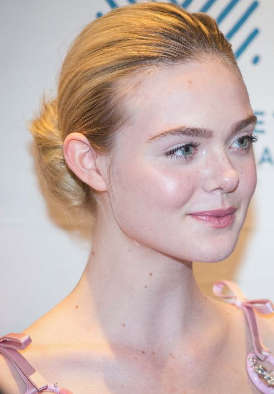 Elle Fanning 20th Century Women At The Mill Valley