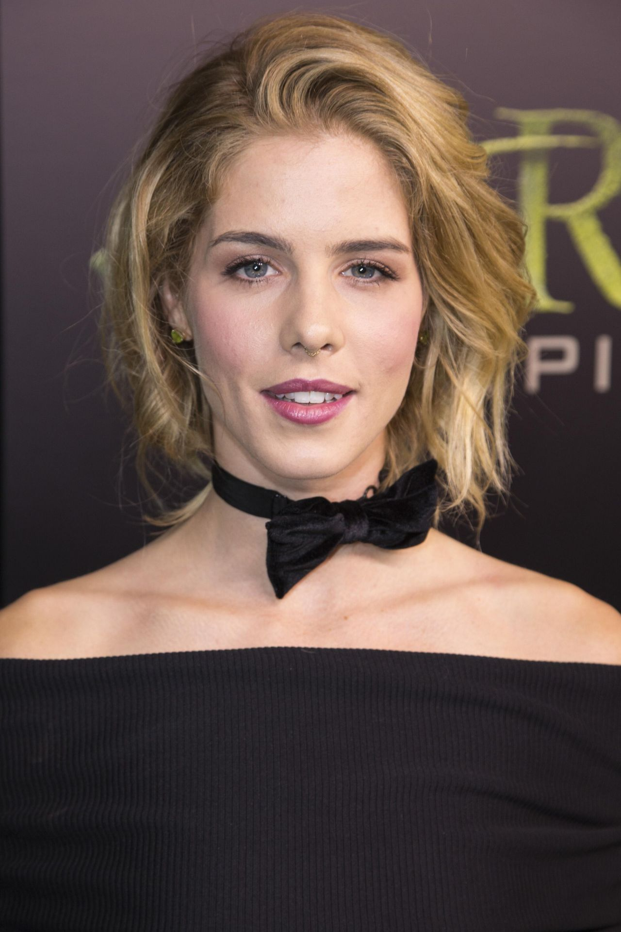emily bett rickards gif hunt tumblr