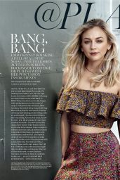 Emily Kinney - Marie Claire USA November 2016 Issue